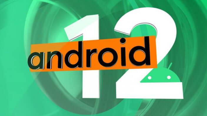 گوگل نسخه بتا ۲.۱ اندروید ۱۲ را منتشر کرد